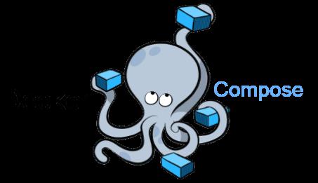 Logo de Docker Compose