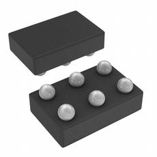 Composant BGA, pour lesquels les connexions ne sont plus en périphérie du boitier mais sous le boitier qui imposent un routage adapté et ne sont pas faciles à assembler avec un fer à souder.