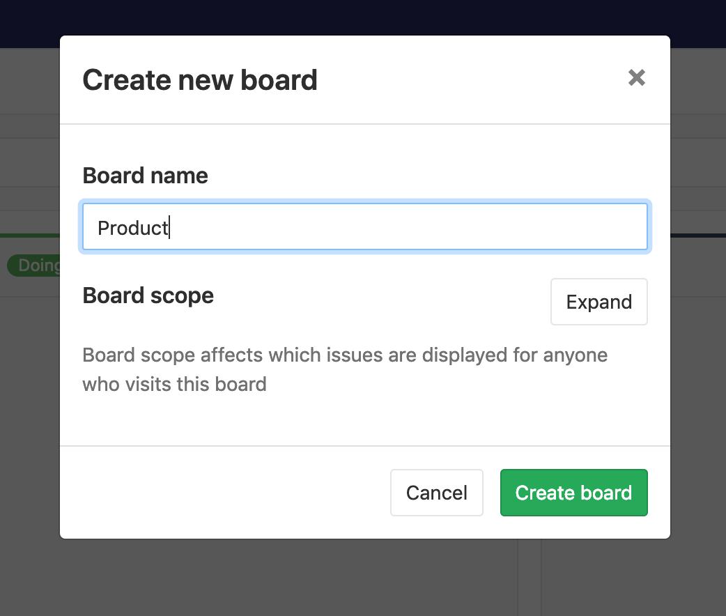 Créez votre Product Backlog