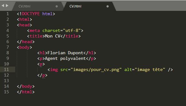 r u00e9solu  probl u00e8me insertion image en html - carr u00e9 sans image par kuroihyoko