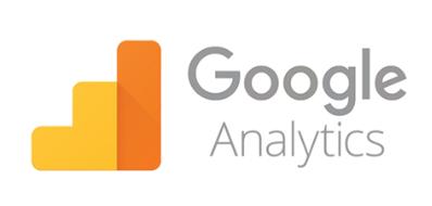 Logo de Google Analytics