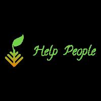 logo de Help People