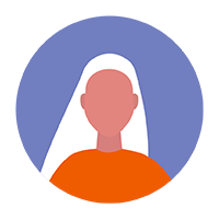 illustration persona