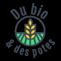 Logo de l'entreprise Du bio et des potes