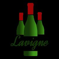 Logo de l'entreprise fictive Lavigne
