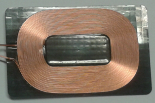 Bobine « WR-483250-15M2-G » de TDK