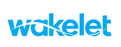 Logo Wakelet