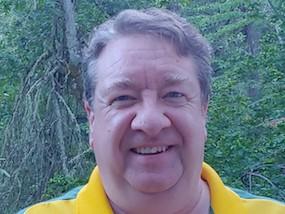 Glen Wolfram