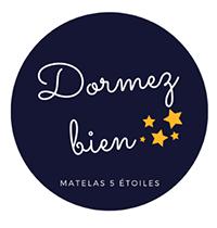 Logo de l'entreprise Dormez bien