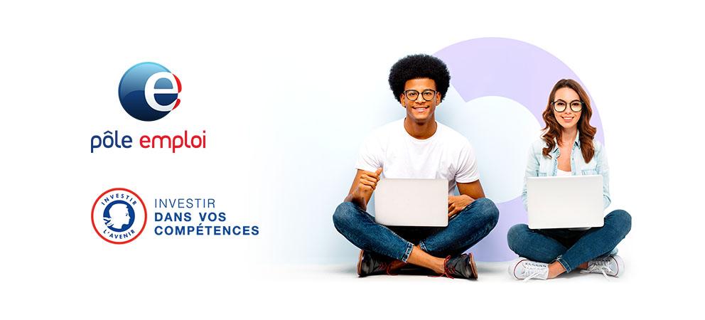 OpenClassrooms - Pôle emploi