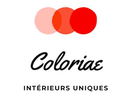 Logo Coloriae
