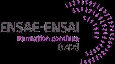 La  formation « Data Analyst » est réalisée en partenariat avec l'ENSAE. Cette école d'ingénieurs d'excellence est spécialisé en statistiques et en data science.