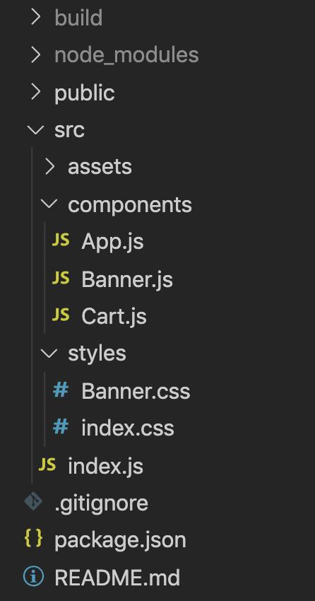 Le fichier Banner.css se trouve dans le dossier styles.