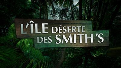 Illustration avec le titre du jeu vidéo et en fond une jungle.