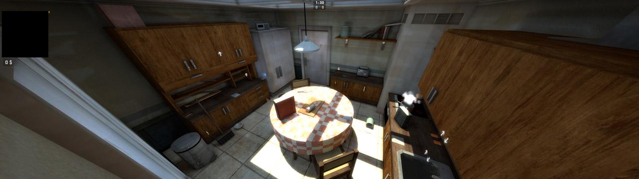 DE - S.T. Rats Kitchen