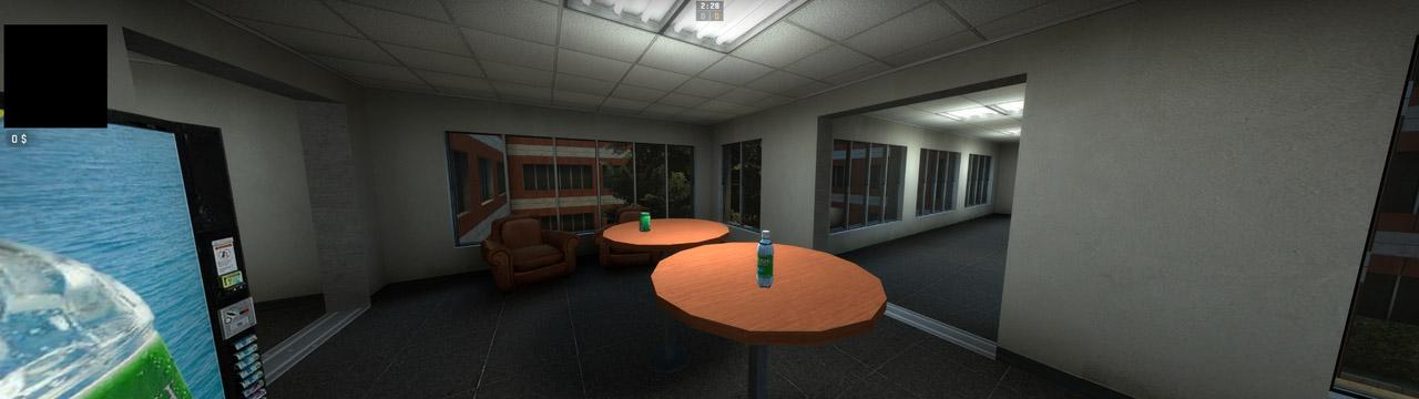 DM - S.T. Office